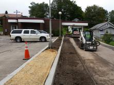Asphalt Repairs and Maintenance in Maryland