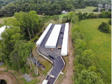 Parking Lot Additional Paving Services in Maryland
